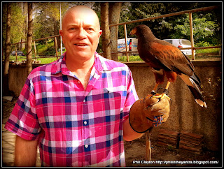 Veliko Turnovo, Bulgaria Bulgarian association for preservation of birds of prey