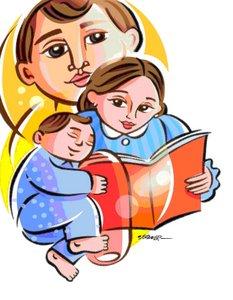 Dongeng Edukasi Untuk Anak - Anak