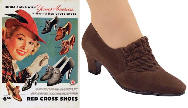 10 affordable vintage style winter shoes under $50