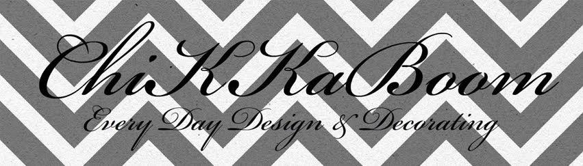 ChiKKaBoom Design