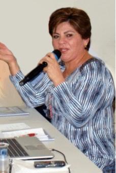 Helena Ribeiro da Silva