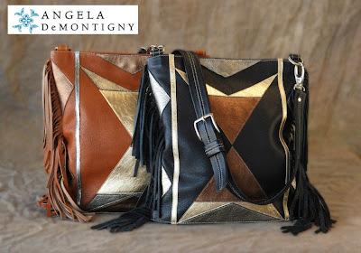 Beyond Buckskin Angela Demontigny 39 S Parfleche Series
