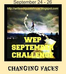 WEP September Challenge