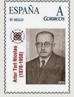 5. Artur Tort Nicolau