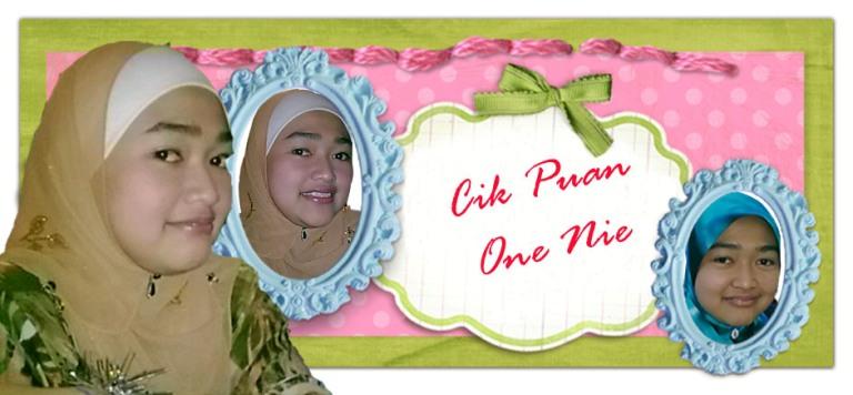 OneNie Rashid