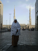 MADINAH(Mei 2008)