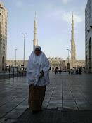 MADINAH(Mei 2008)