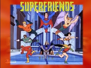 Super friends Download O Desafio dos Super Amigos   1ª e 2ª Temporada Dublado AVI