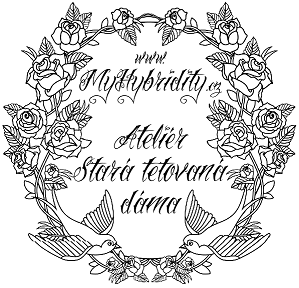 ROCKABILLY CRAFT - My Hybridity