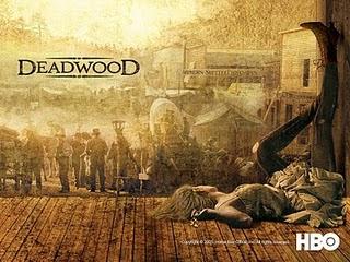 Capitulos de: Deadwood