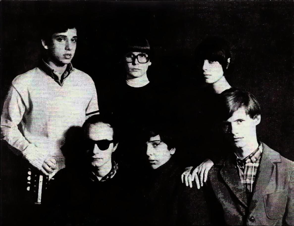O'Seis – Suicida/Apocalipse (1966)