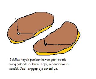 Tips Agar Sandal Ente di Masjid Gak Diembat