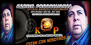 (((KERVIN PRODUCCIONES)))