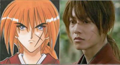 Pemeran Kenshin Himura, Hitori batousai