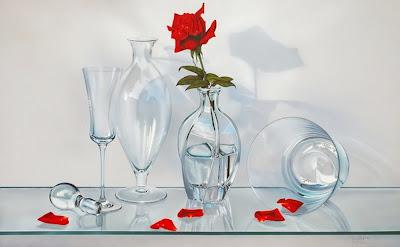 pintura-al-oleo-de-flores