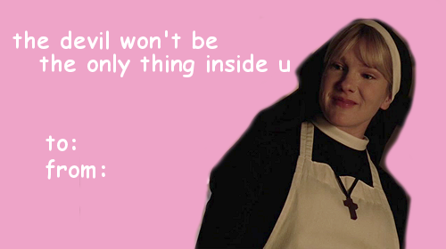 Rude Valentines Cards Of The Day Cool Things Shared on Facebook – Nasty Valentines Cards