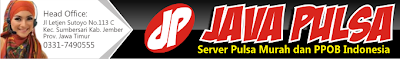 Server Pulsa Murah PPOB Online Terpercaya