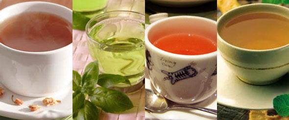 Porque é importante tomar Chá?
