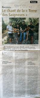 Musiciens Groupe Attallà