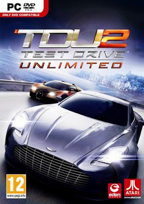 Gamegokil.com - Test Drive Unlimited 2 Complete