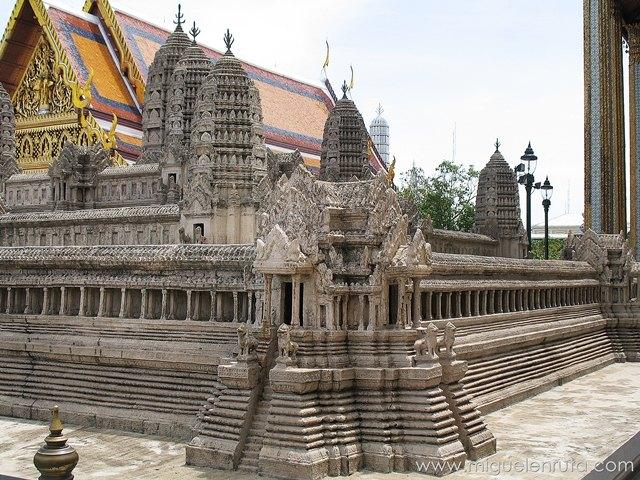 Angkor-Wat-Bangkok-Tailandia