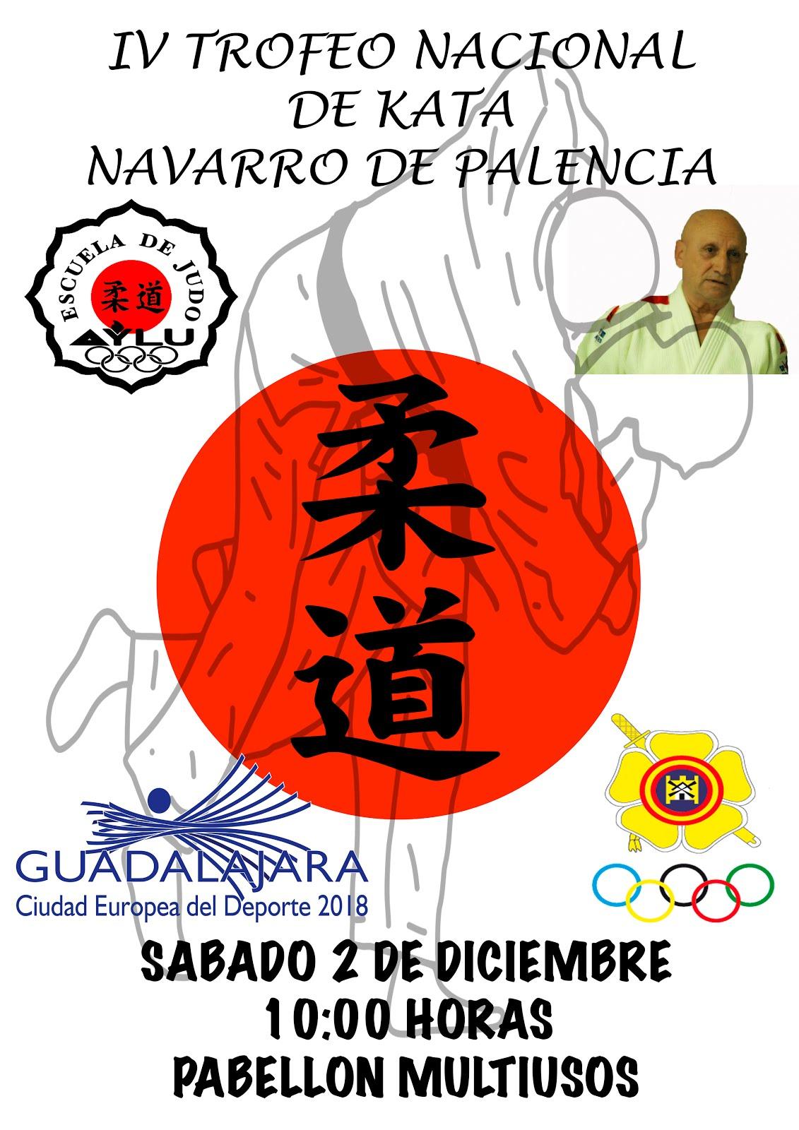 IV TROFEO NAVARRO DE PALENCIA