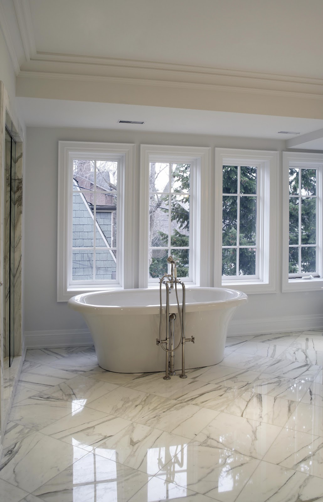 How To Clean Your Marble Floors