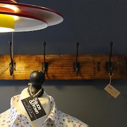 Lighting, furniture, fashion