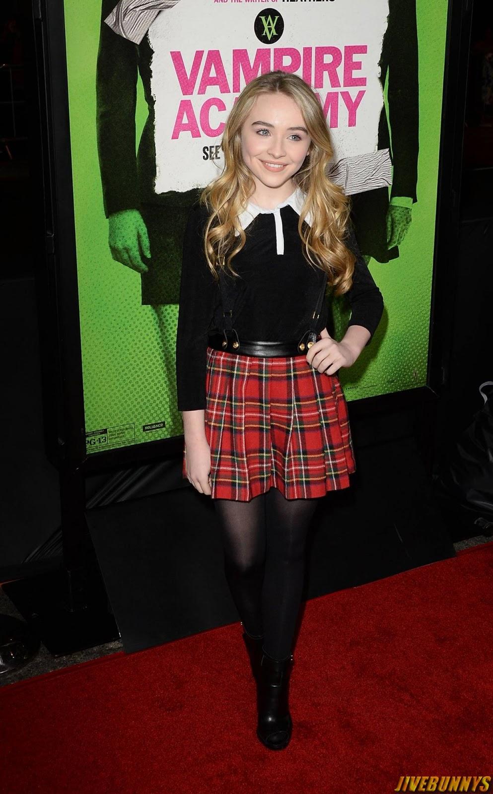 sabrina carpenter teen actress photos gallery 1
