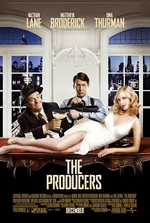 Watch The Producers (2005) movie free online