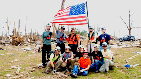 Tornado Search & Rescue in Alabama