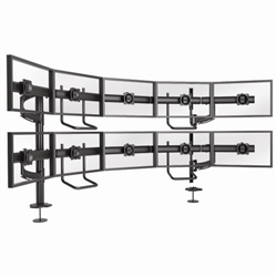 10 Screen Monitor Mount