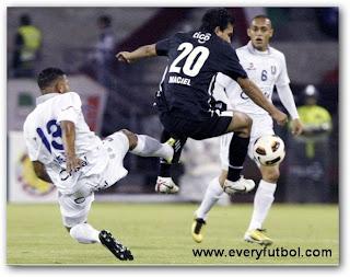 Multan A Once Caldas En La Libertadores