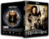 The Lord Of The Rings 2003 - The Return Of The King