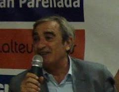 PARLAMENTO DEL SR. ALFREDO VEGA