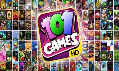 101 in 1 Games HD v1.1.4 (Unlocked) [APK+OBB] [Android] [UL] (Juegos 2014)
