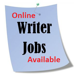 New Job Opening Academic Research Writer