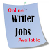 Online Writing Jobs For Students Without Investment