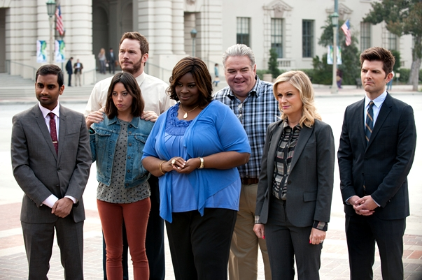 Parks and Recreation (Temporada 6)
