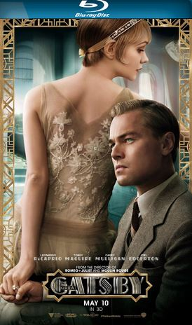 The Great Gatsby 2013 BluRay Download