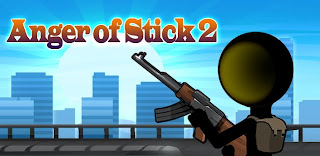 Anger of Sticks 2 Modded apk
