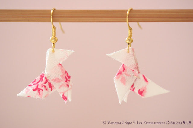 origami eco resppnsable romantique