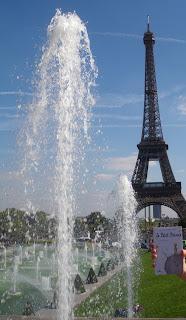 Paris et Le Petit Prince