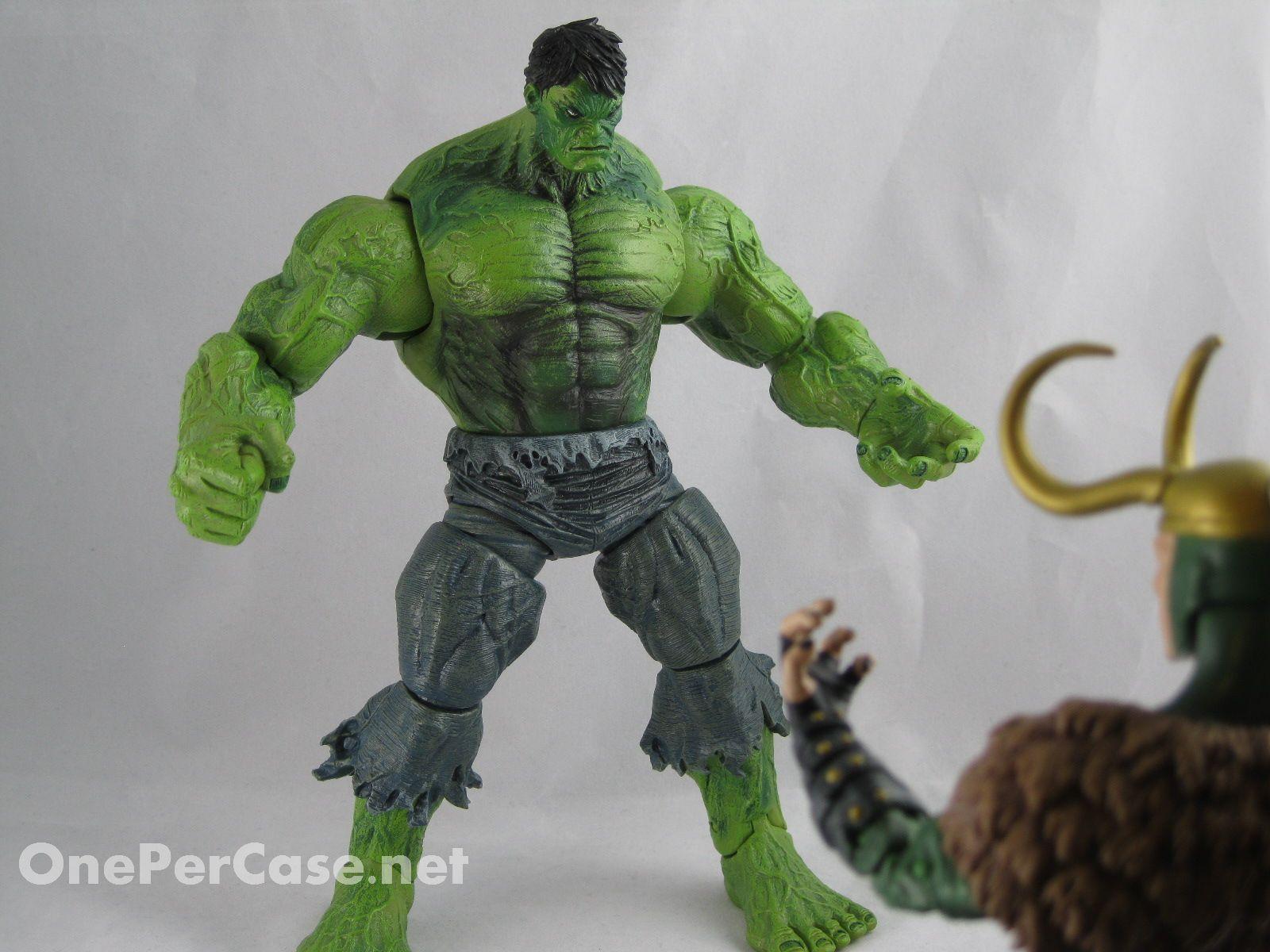 incredible hulk toys - photo #41
