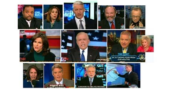 9 cosas que los comentaristas de la televisión extrañamente están silenciando