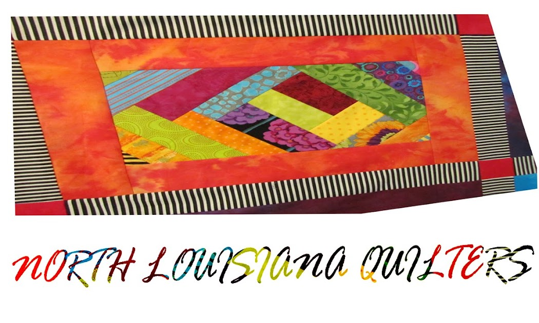 North Louisiana Quilters