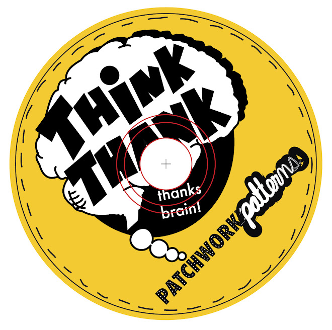 Think Thank - Graphic Design