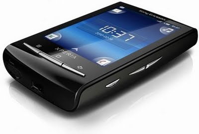 Sony Ericsson Xperia Mini User Manual Guide & Troubleshooting