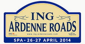 ING Ardenne Roads - Spa (13th edition)