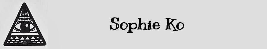 Sophie Ko